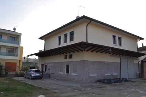 Restauro abitazione privata