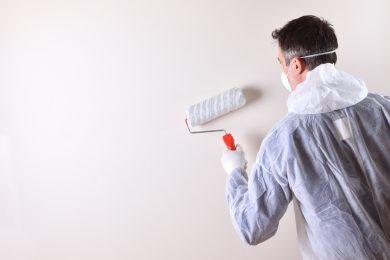 Sanificazione ad ozono e pitture igienizzanti